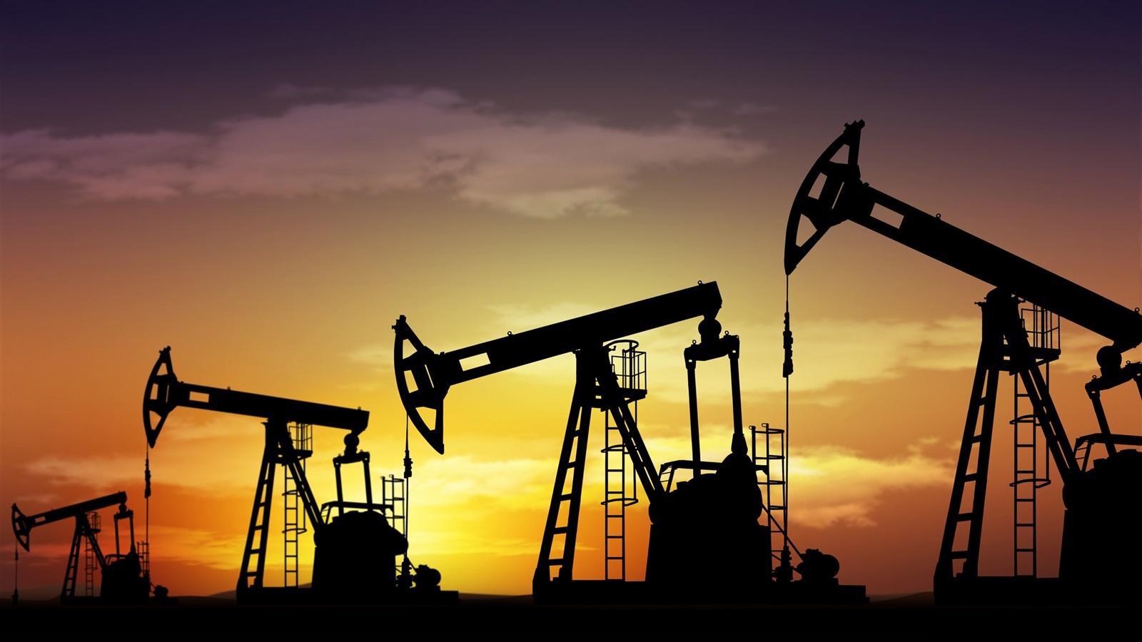 Нефть в Западной Сибири