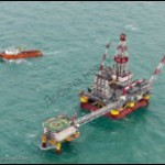 Нефтеносный район Карибского моря