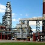 Нефтепромышленность Томска