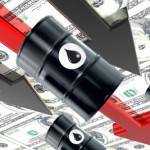 Минфин оценил последствия от падения цен на нефть до $10 за баррель