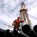 В России обновлен рекорд по добыче нефти