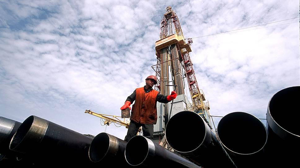 Рекорд добычи нефти в России