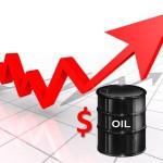 Цена на нефть продолжила рост