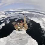 Перспективы добычи нефти в Арктике