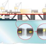 Как строят подводный газопровод