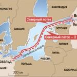 Россия Северный поток-2. Зачем?
