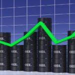 Цена нефти марки Brent превысила $77 впервые с ноября 2014 года