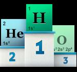 Второй после водорода