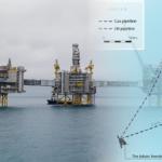 Equinor досрочно начала добычу нефти на гигантском шельфовом месторождении Johan Sverdrup
