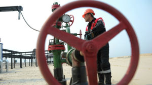 Цена нефти Brent растет более чем на 6%