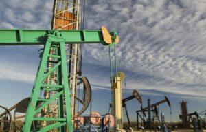 соглашение о рекордном сокращении добычи нефти
