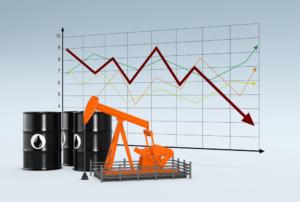 Цены на Brent и Urals обрушились вслед за ставшей отрицательной WTI